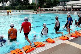 SportsSG creates 500 jobs for those affected by Covid-19 measures