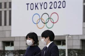 Confirmed new dates for Tokyo Olympics: July 23 to Aug 8, 2021