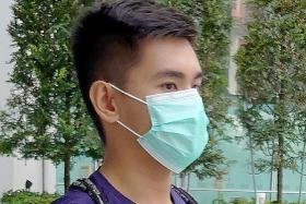 Probation for teen who trespassed into NUS toilets and peeped at women