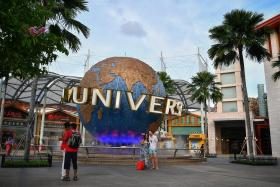 Local attractions stepping up safe distancing measures