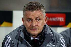 Ole Gunnar Solskjaer suggests couple's training for his players