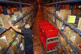 RedMart limits orders, implements new measures amid surging demand