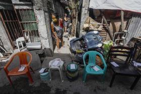 Philippines' Duterte: Coronavirus lockdown violators may be shot