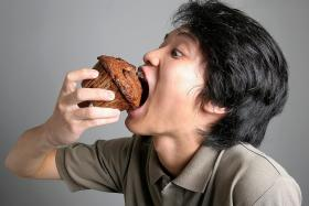 How to avoid overeating while holing up at home