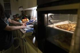 Working from home and cooking more? Avoid these bad kitchen habits