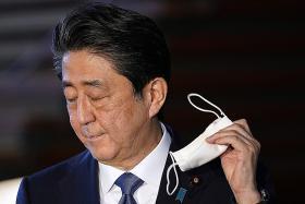 Japan to declare coronavirus emergency, launch $1.4 trillion stimulus