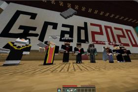 Polytechnic students hold virtual graduation ceremonies