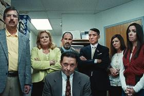 Review: Jackman shines in Bad Education