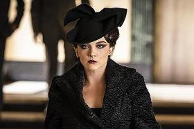 Review: Penny Dreadful: City Of Angels