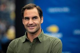 Time to merge ATP and WTA, says Roger Federer