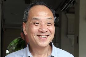 Low Thia Khiang in ICU after suffering head injury from fall at home