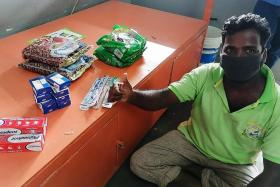 OCBC Bank and employees donate $1.2m to needy communities