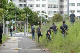 Punggol man, 38, who was out jogging, dies after attack