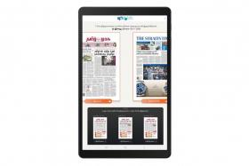 SPH launches Tamil Murasu and The Straits Times news tablet bundle