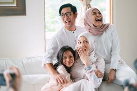 Look to FairPrice's one-stop solution for Hari Raya needs this Ramadan