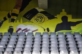 Bundesliga fans' litmus test of staying away: Richard Buxton