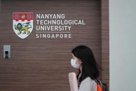 NTU announces new online classes from top universities