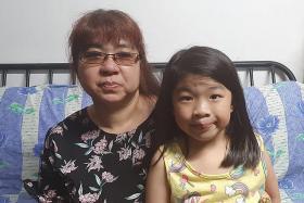 Needy families grateful for Recess@Home scheme