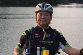 Family of cyclist who died suddenly find comfort in his prized bike