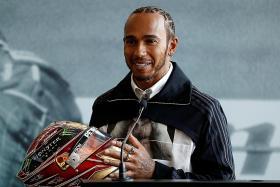 Lewis Hamilton has self-doubts during coronavirus lockdown