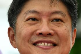 NTUC to focus on preserving jobs, worker training: Ng Chee Meng