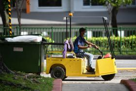 Reducing migrant worker numbers will hurt Singapore: Trade bodies