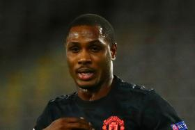 Odion Ighalo close to extending Manchester United stay, says agent