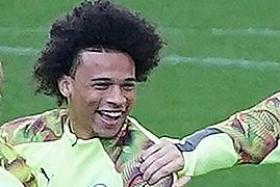 Willy Sagnol urges Bayern Munich not to sign Man City's Leroy Sane