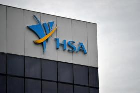 HSA files police report over scam website