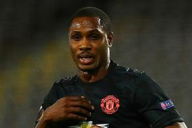 Manchester United extend Odion Ighalo's loan till 2021