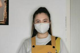 Students, teachers coping with mask wearing
