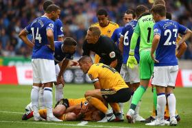 EPL clubs expecting 'a lot more injuries': Newcastle United's doctor