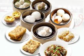 Swee Choon offers a set good for up to five called Top 10 Heavenly Dim Sum Family Value Set ($67, usual price $78.90)