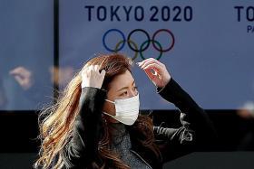 Tokyo exploring simplified Olympics
