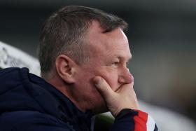 Neil Humphreys: Man United friendly match farce shows Covid-19 madness