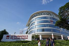 More courses for ITE, poly and uni grads to boost job chances