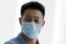 Construction worker fined $2,000 for breaching quarantine