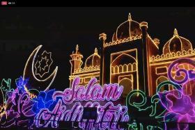 Malay-Muslim community adapted well to Hari Raya challenges: Maliki