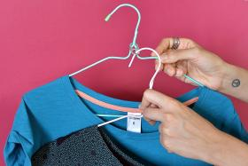 Here's how you can prevent mould from forming on your clothes