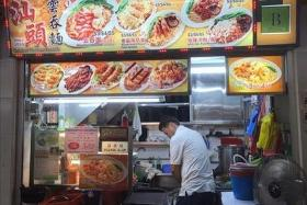 Stalls, shops cheer as Fengshan Market reopens after 4 months
