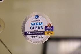 Cleaning companies see surge in demand for services