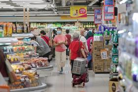 Prices of 100 essential items under FairPrice frozen until year-end