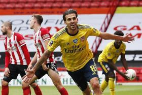 Richard Buxton: Arsenal's FA Cup semi-final spot a false positive