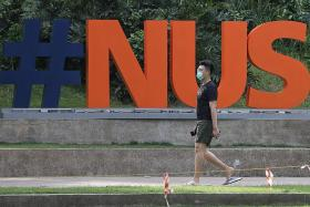 NUS to offer cross-disciplinary programmes next year