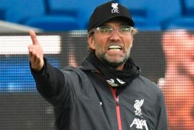 Liverpool manager Juergen Klopp has asked fans to celebrate in a safe way in private settings to avoid spreading the coronavirus.