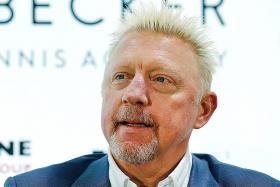 Boris Becker, Nick Kyrgios trade insults over Zverev party video