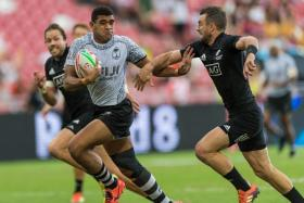 The Singapore Sevens has attracted a total of 197,000 spectators since its inaugural edition in 2016.