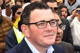 Victoria state premier defends tough lockdown of nine housing towers