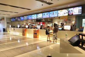 Cinemas ready to reopen on July 13 with safety measures in place