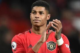 Manchester United forward Marcus Rashford says he is humbled to join club greats Sir Alex Ferguson and Sir Bobby Charlton in receiving the honorary doctorate.